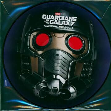 Various: Guardians Of The Galaxy: Awesome Mix Vol. 1 (Original Motion Picture Soundtrack)