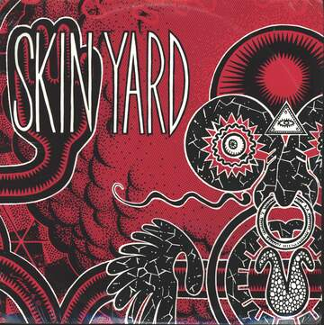 Skin Yard: Undertow