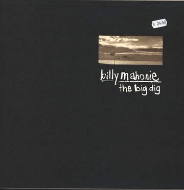 Billy Mahonie: The Big Dig