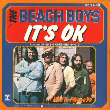 The Beach Boys: It's O.K.