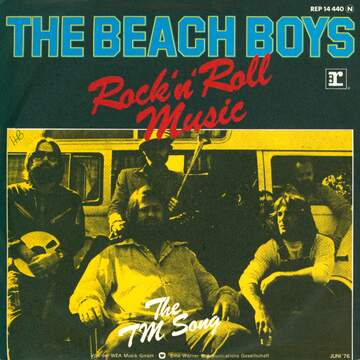 The Beach Boys: Rock'n'Roll Music