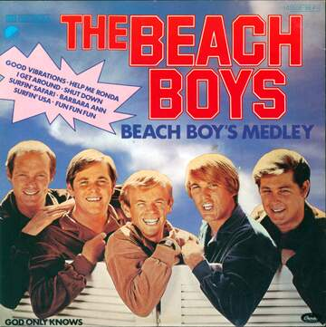 The Beach Boys: Beach Boy's Medley