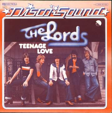 The Lords: Teenage Love