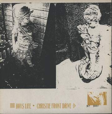 Boys Life / Christie Front Drive: Boys Life / Christie Front Drive