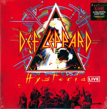 Def Leppard: Hysteria Live