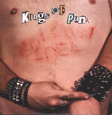 Poison Idea: Kings Of Punk