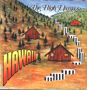 The High Llamas: Hawaii