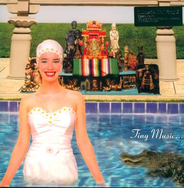 Stone Temple Pilots: Tiny Music...Songs From The Vatican Gift Shop