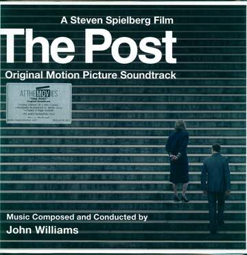John Williams: The Post (Original Motion Picture Soundtrack)