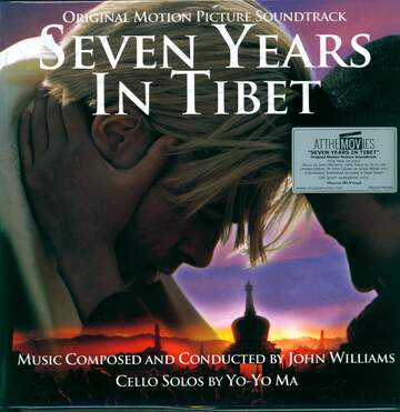 John Williams: Seven Years In Tibet (Original Motion Picture Soundtrack)