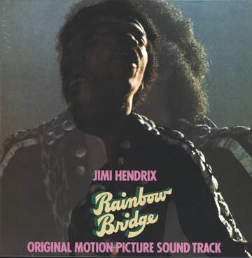 Jimi Hendrix: Rainbow Bridge - Original Motion Picture Sound Track