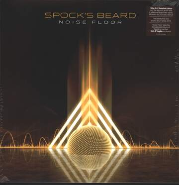 Spock's Beard: Noise Floor