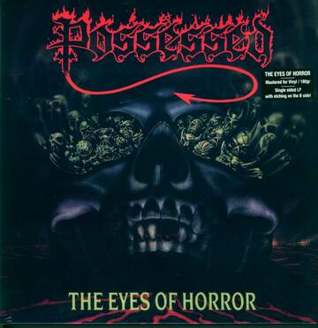 Possessed: The Eyes Of Horror