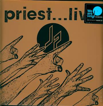 Judas Priest: Priest...Live