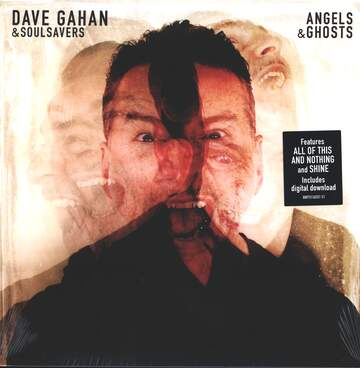 Dave Gahan / The Soulsavers: Angels & Ghosts