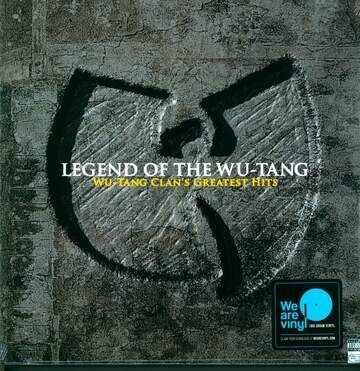 Wu-Tang Clan: Legend Of The Wu-Tang: Wu-Tang Clan's Greatest Hits