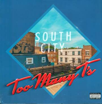 Too Many T's: South City