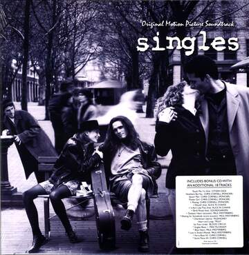 Various: Singles (Original Motion Picture Soundtrack)