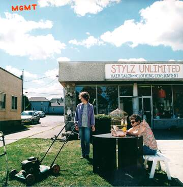 Mgmt: MGMT