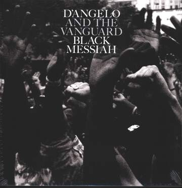 D´Angelo / The Vanguard: Black Messiah