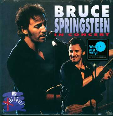 Bruce Springsteen: In Concert / MTV Unplugged