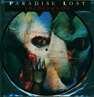 Paradise Lost: Shades Of God