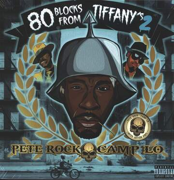 Pete Rock / Camp Lo: 80 Blocks From Tiffany's 2