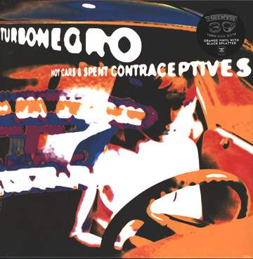 Turbonegro: Hot Cars & Spent Contraceptives