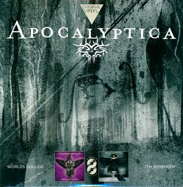 Apocalyptica: Worlds Collide / 7th Symphony
