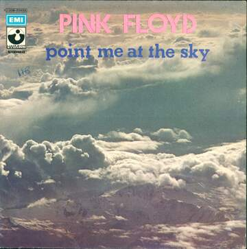 Pink Floyd: Point Me At The Sky