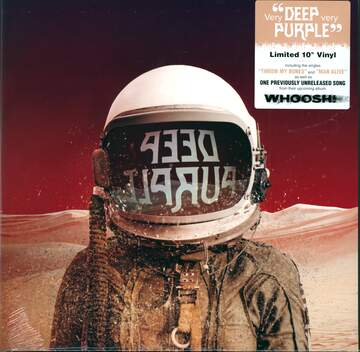 Deep Purple: Throw My Bones