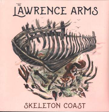 The Lawrence Arms: Skeleton Coast