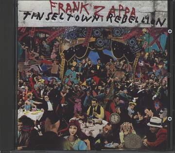 Frank Zappa: Tinseltown Rebellion