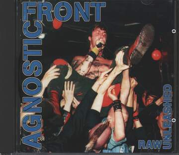 Agnostic Front: Raw Unleashed