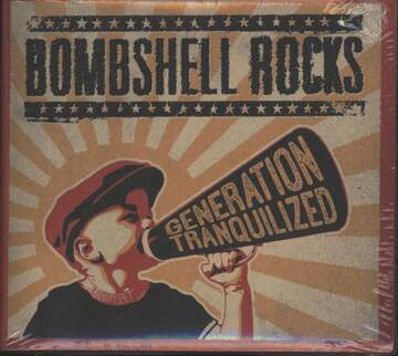 Bombshell Rocks: Generation Tranquilized