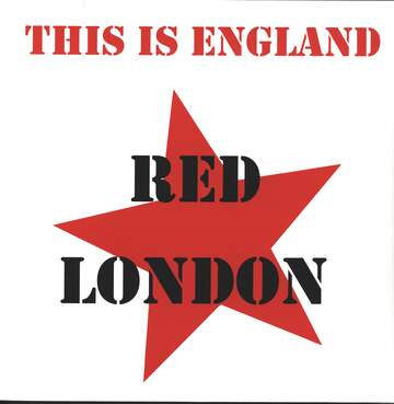 Red London: This Is England