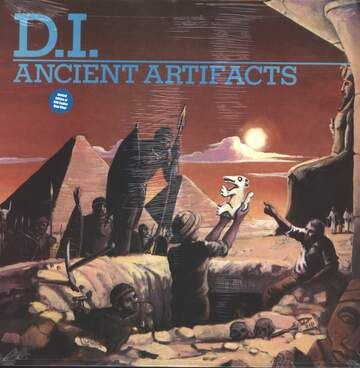 D.I.: Ancient Artifacts