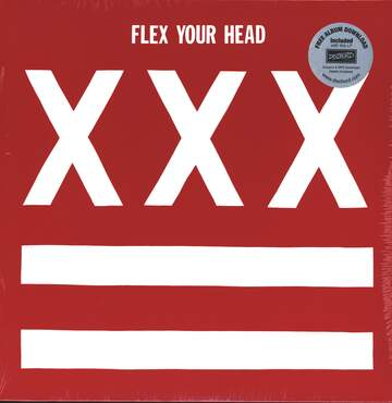 Various: Flex Your Head