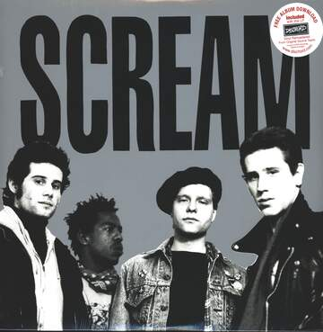 Scream: This Side Up