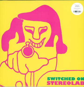 Stereolab: Switched On