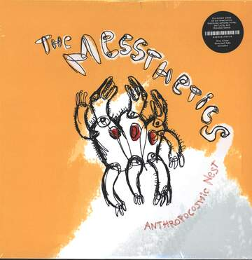 The Messthetics: Anthropocosmic Nest