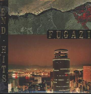 Fugazi: End Hits
