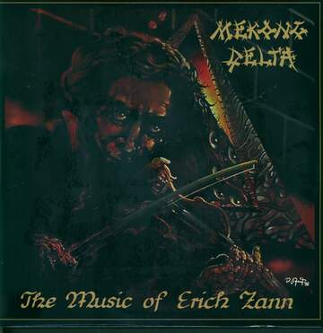 Mekong Delta: The Music Of Erich Zann