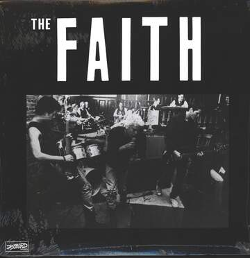 Faith / Void: The Faith / Void