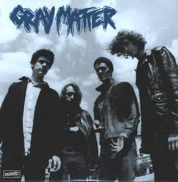 Gray Matter: Take It Back