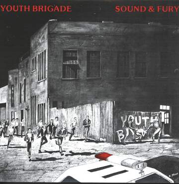 Youth Brigade: Sound & Fury