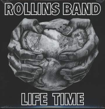 Rollins Band: Life Time