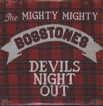 The Mighty Mighty Bosstones: Devils Night Out