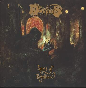 Mortiis: Spirit Of Rebellion