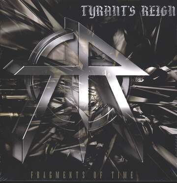 Tyrant's Reign: Fragments In Time